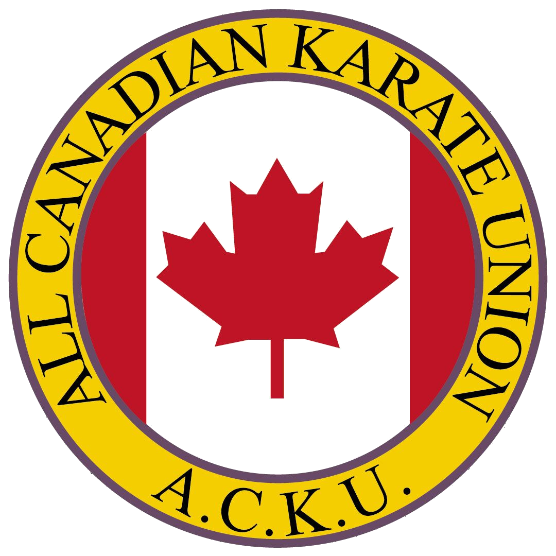 All Canadian Karate Union